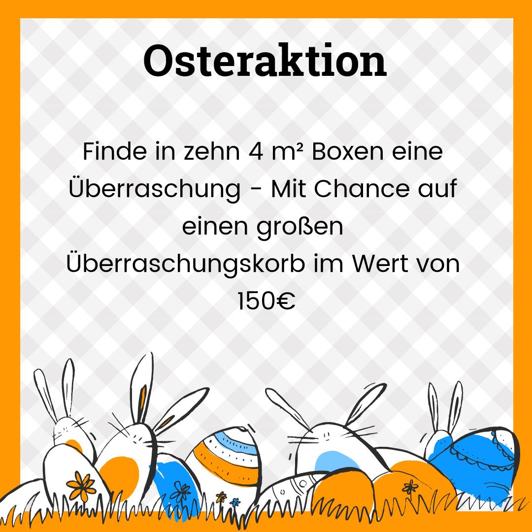 *** Osteraktion ***